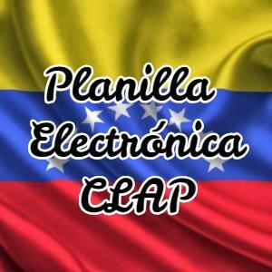 electrónica CLAP