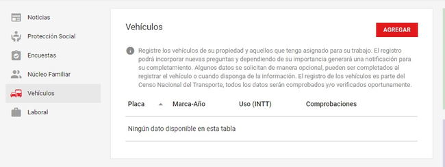 Descargar Planilla Censo de trasnsportistas