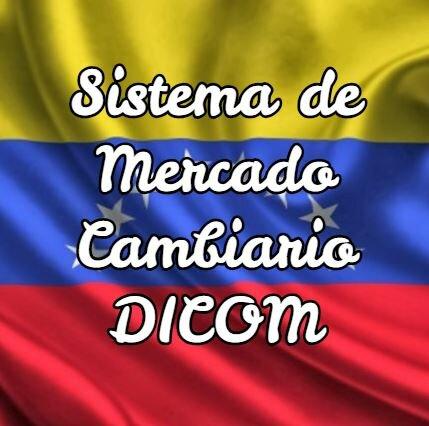 DICOM Sistema de Mercado Cambiario