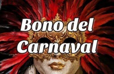 Todo lo que debes saber sobre cómo obtener el bono del carnaval