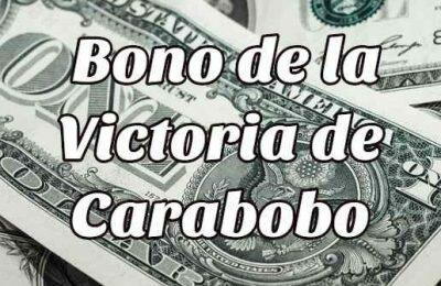 listado beneficiarios bono de la victoria de carabobo